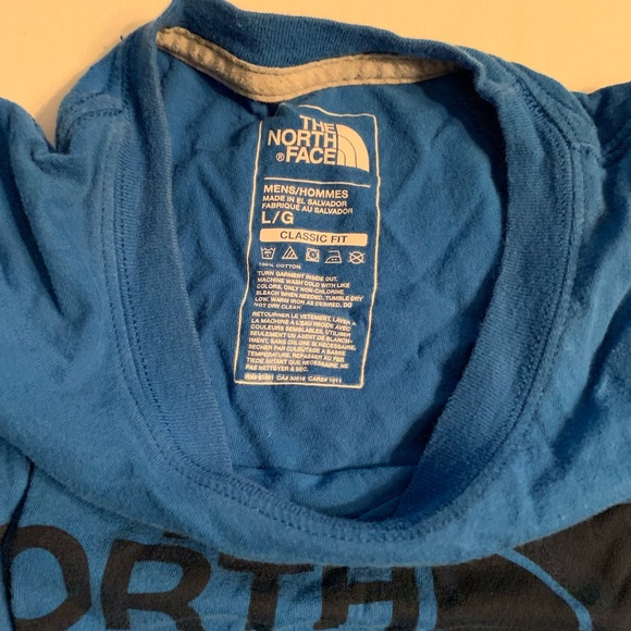 Oakley Other - North Face Tee
